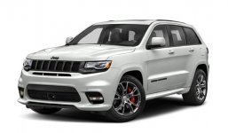Jeep Grand Cherokee SRT 2022