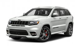 Jeep Grand Cherokee SRT 4x4 2021