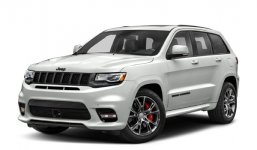 Jeep Grand Cherokee Trackhawk 2022