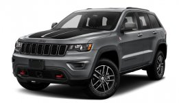 Jeep Grand Cherokee Trailhawk 4x4 2021