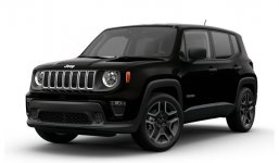 Jeep Renegade Jeepster 2022