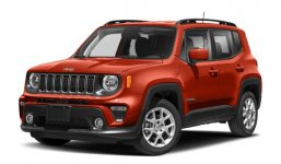 Jeep Renegade Limited 4x4 2021