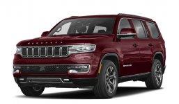 Jeep Wagoneer Series II 2022