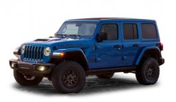 Jeep Wrangler Rubicon 392 Unlimited 2022