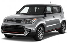 Kia Soul LX Auto 2018