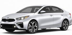Kia Forte LXS 2020