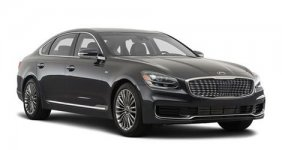 Kia K900 V6 Luxury 2020