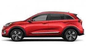 Kia Niro EX Premium 2020