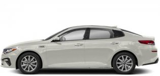 Kia Optima EX Premium DCT 2020