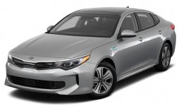Kia Optima Hybrid EX Premium 2019