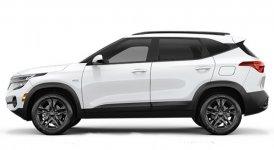 Kia Seltos EX 2021