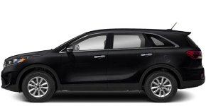 Kia Sorento LX AWD 2020
