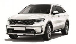 Kia Sorento LX AWD 2021