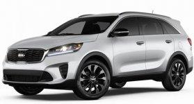 Kia Sorento S AWD 2020