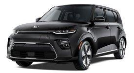 Kia Soul EV 2021