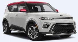 Kia Soul GT-Line IVT 2020