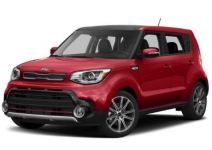 Kia Soul SX Turbo 2018
