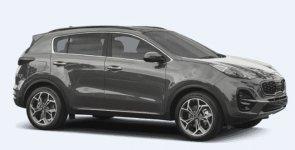 Kia Sportage LX AWD 2020