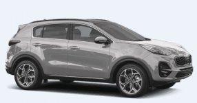 Kia Sportage S FWD 2020