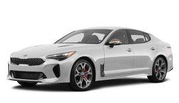 Kia Stinger GT-Line AWD 2020