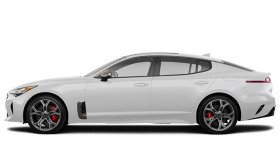 Kia Stinger GT1 AWD 2020