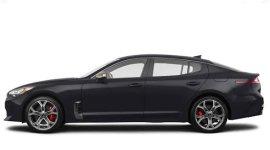 Kia Stinger GT2 2020