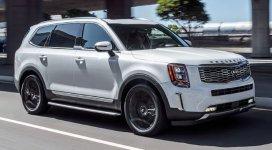 Kia Telluride SX AWD 2020