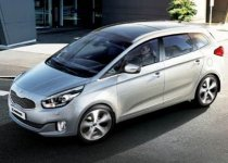 Kia Carens 1.6L Base