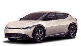 Kia EV6 First Edition 2022