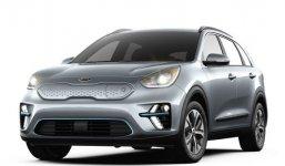 Kia Niro EV EX Premium 2022