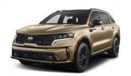 Kia Sorento EX AWD 2021
