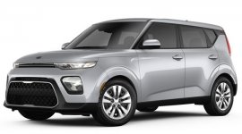 Kia Soul Turbo DCT 2021