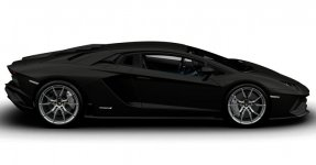 Lamborghini Aventador LP740-4 S 2020