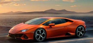 Lamborghini Huracan 2020