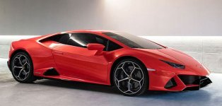 Lamborghini Huracan Performante 2020