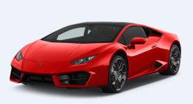 Lamborghini Huracan LP 610-4 Coupe 2018