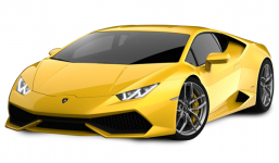 Lamborghini Huracan RWD 2020