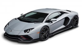 Lamborghini Aventador Ultimae LP 780-4 2022