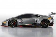 Lamborghini Huracan LP 620-2 SUPER TROFEO 2015