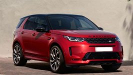 Land Rover Discovery Sport HSE R-Dynamic 4WD 2020