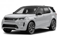 Land Rover Discovery Sport S 4WD 2020