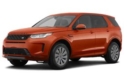 Land Rover Discovery Sport SE 4WD 2020
