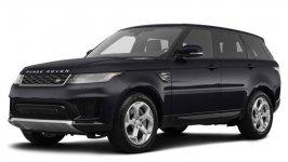 Land Rover Range Rover Sport P400e Autobiography 2020