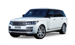 Land Rover Range Autobiography 2018