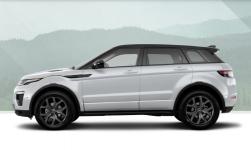 Land Rover Range Rover Evoque Autobiography 286 HP 2018