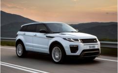 Land Rover Range Rover Evoque HSE 2019
