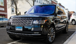 Land Rover Range Rover SVAutobiography LWB 2019