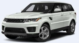Land Rover Range Rover Sport HSE Td6 2019