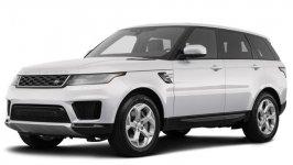 Land Rover Range Rover Sport HST MHEV 2020