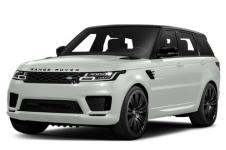 Land Rover Range Rover Sport SE V6 2018
